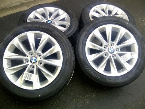 BMW x3 Wheels Tires | eBay