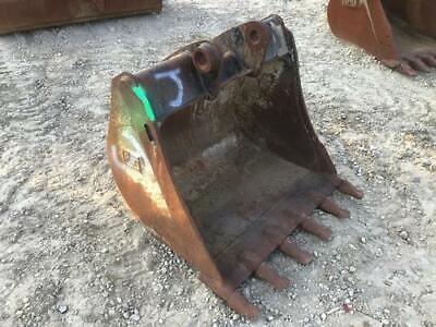 Caterpillar 36 Backhoe Tooth Bucket Fits 416d 420d 424d 428d 430d 442d 701865