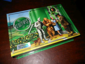 Wizard of Oz 70th Anniversary Ulitmate Collector's Edition