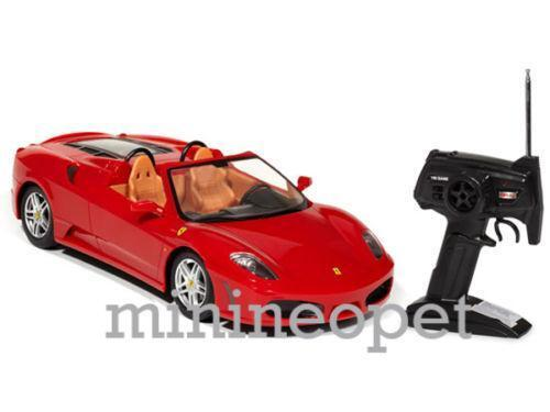 Mjx R C Ferrari Ebay