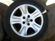 16 inch Alloy Wheels