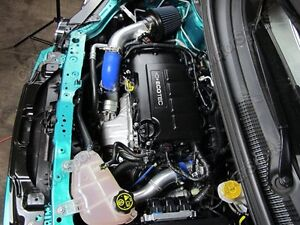 cxracing 2 75 intake pipe kit filter 2011 gm chevy sonic. Black Bedroom Furniture Sets. Home Design Ideas