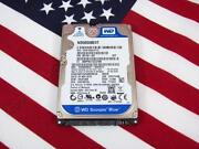 Western Digital Laptop Hard Drive