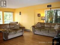 Price reduced-2 bedrrom condo-Campbell River