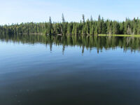 """Lakeview"" lot in WMU 28 Timmins/Kirkland Lake Area"