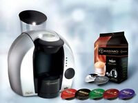 BRAUN TASSIMO Coffee Pod Machine (Model No. 3107) - Excellent Condition & Perfect Working Order