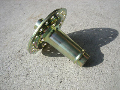 "8.8"" Ford Full Steel Spool - 31 Spline - NEW - Mustang"