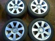 Mercedes Vito Alloy Wheels