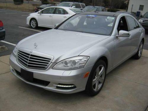 2010 mercedes benz s550 ebay for Mercedes benz s550 2010