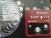 Solar Ball Lights