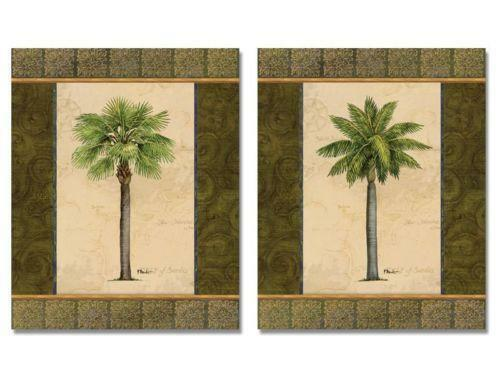 Palm Tree Decor | eBay