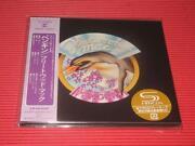 Mini Japan CD