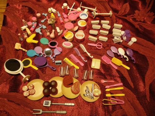 Vintage Barbie Food Ebay
