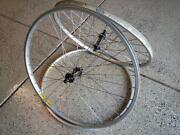 Vintage Bicycle Rims