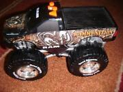 Road Rippers Truck