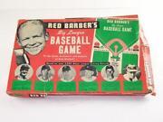 Vintage Baseball Game