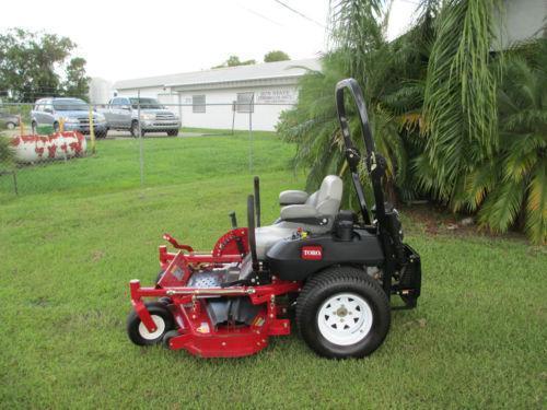 toro z master commercial mower handbook