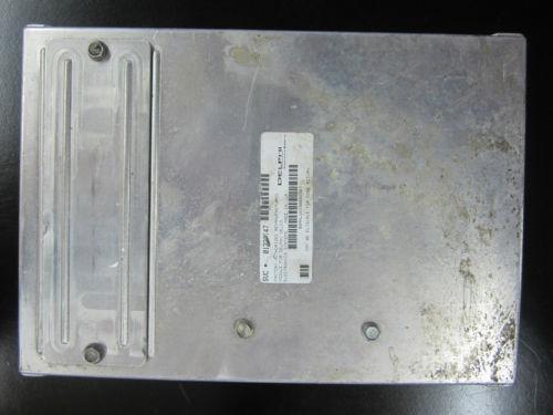 1227747 Ecm  Engine Computers