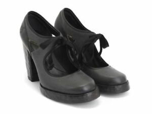 FLUEVOG Heels: Hopscotch Tag Sz. 8.5