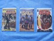 Walking Dead Comic Set