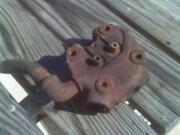 3 Cylinder Engine