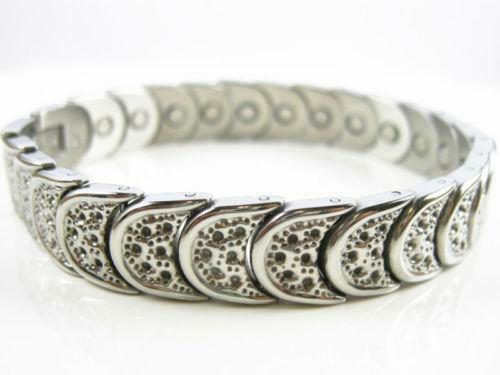 Womens Magnetic Bracelets Ebay