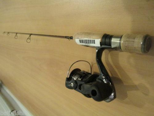 Ice fishing rod and reel ebay for Ebay ice fishing