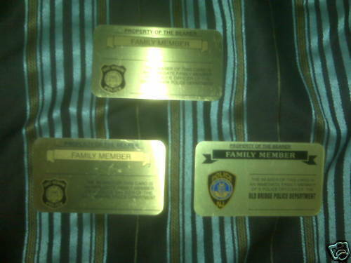 LIFETIME GOLD CARD- FAMILY MEMBER PBA *BETTER THAN 2021 PBA CARD* *PLEASE OFFER*