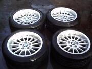 BMW Alloys 17