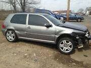 2003 VW GTI