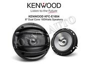 Kenwood 6.5 Speakers