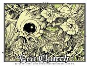 Eric Church Poster
