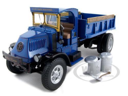 Allied Waste Toys Amp Hobbies Ebay