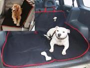 Waterproof Car Seat Covers