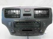 Lexus ES300 Radio