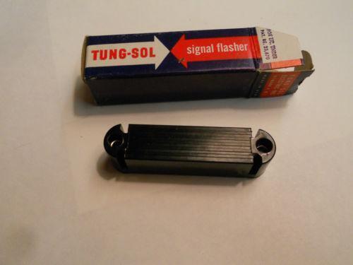turn signal flasher