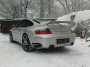 Porsche Heckspoiler