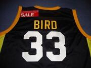 Larry Bird USA Jersey