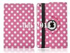 Pink Case for iPad