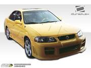 Nissan Sentra Body Kit
