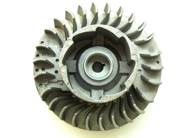 Vibrationsdämpfer passend für Stihl 038 038AV 038Magn.