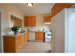 Georgeous three bedroom home available in South Central Hamilton