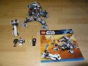 Lego Star Wars Protonenkanone