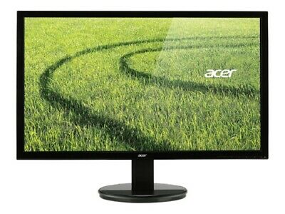"Acer 23.8"" 1920 x 1080 Widescreen LED Monitor HDMI (K242HYL ABI-D)"