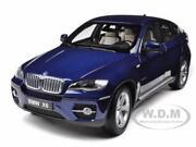 118 BMW X6