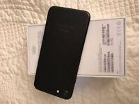 iPhone 7 128GB Matt Black - REDUCED / UNLOCKED