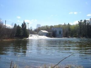 Rental Revenue Waterfront property for sale (Dryden Kenora Area)