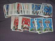 Match Attax Complete Collection