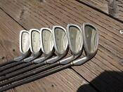 King Cobra II Oversize Irons