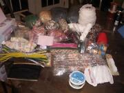 Ribbon Lot Huge